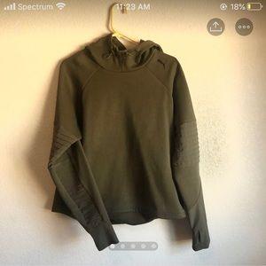 New puma hoodie